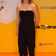 NLD/Amsterdam/20180212 - Premiere Gek op Oranje, Susan Radder