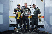 May 2-4, 2014: Laguna Seca Raceway. #9 Kevin O'Connell, Rick Ware Racing, Lamborghini of Houston, #38 Carlos Contreras, Rick Ware Racing, Lamborghini of Long Island