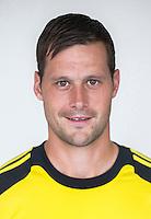05.07.2013; Luzern; Fussball Super League - Portrait FC Luzern; David Zibung  (Christian Pfander/freshfocus)