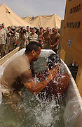 Bagram Air Base, Afghanistan. <br />