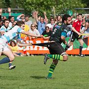 Padova 14/05/2017<br /> Semifinale Serie A<br /> Valsugana vs L'Aquila