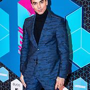 NLD/Rotterdam/20161106 - MTV EMA's 2016, Timor Steffens