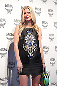 Nicky Hilton Attends Party of MCM Flagship Store