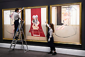 Sotheby's Francis Bacon 6th March 2020