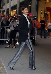 September 6, 2019, New York, New York, United States: September 5, 2019 New York City....Pritika Swarup attending The Daily Front Row Fashion Media Awards on September 5, 2019 in New York City  (Credit Image: © Jo Robins/Ace Pictures via ZUMA Press)