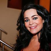 "NLD/Tilburg/20130114 - Premiere Ruth Jaccot "" A Lady on Stage"", zwangere Kim Lian van der Meij"