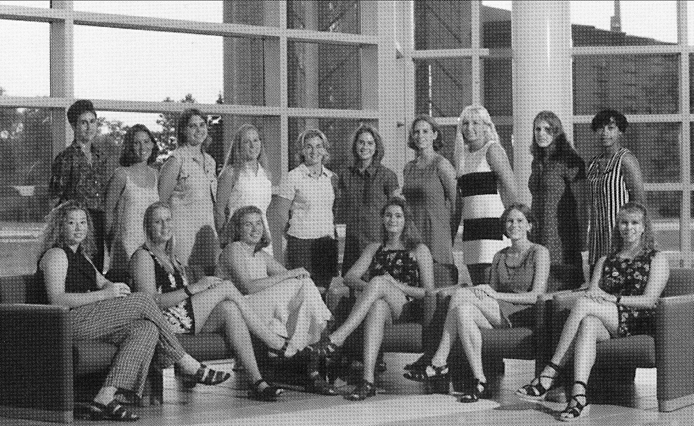 1996 Volleyball<br /> Mid-Continent Conference <br /> Tournament Champion