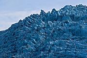 Glacier Blackstone Bay Alaska