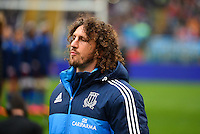 Mauro BERGAMASCO - 15.03.2015 - Rugby - Italie / France - Tournoi des VI Nations -Rome<br /> Photo : David Winter / Icon Sport