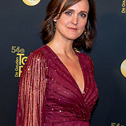 NLD/Amsterdam/20191009 - Uitreiking Gouden Televizier Ring Gala 2019, Janine Abbring