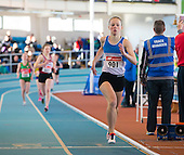 Leinster athletics Athlone 11th Feb