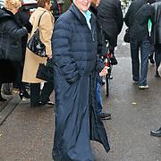 NLD/Amsterdam/20101105 - Onthulling borstbeelden Jan en Mien Froger, Henk Poort