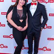 NLD/Amsterdam/20180622 - Inloop Dance4life gala 2018,.........