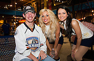 OKC Barons SSH Party at Science Museum - 4/9/2012