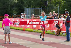 Falmouth Mile, Youth winner Ainsley Ramsey