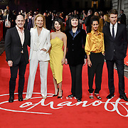 The Romanoffs - World Premiere, London, UK