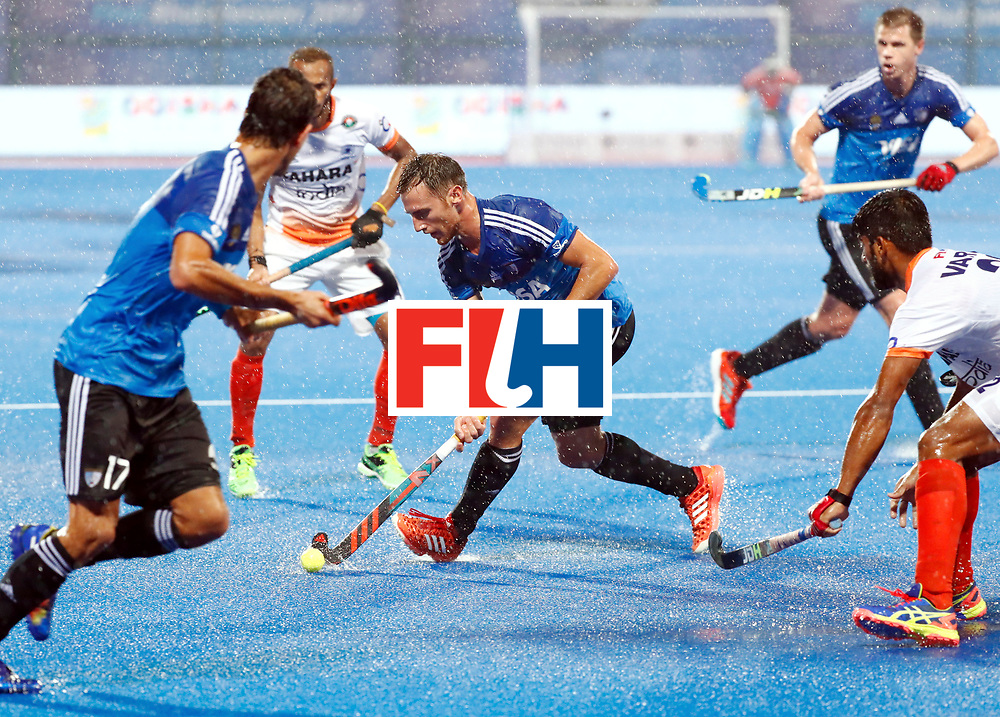 Odisha Men's Hockey World League Final Bhubaneswar 2017<br /> Match id:19<br /> India v Argentina<br /> Foto: <br /> COPYRIGHT WORLDSPORTPICS KOEN SUYK