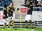 20150726 AIK - Elfsborg