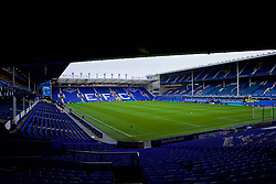 LIVERPOOL, ENGLAND - Sunday, March 3, 2019: A general view of Goodison Park ahead of the FA Premier League match between Everton FC and Liverpool FC, the 233rd Merseyside Derby. (Pic by Laura Malkin/Propaganda)