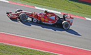 1 Nov 2014 - F1 Qualifying Round, Circuit of Americas, Austin, TX