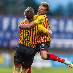 Partick Thistle v Ross County | Scottish Premiership | 13 August 2014