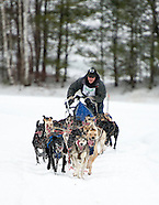 Sled Dog Races....more to come