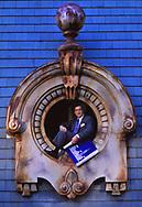 Least & Hood architect                                  is overseeing the restoration of Philadelphia City Hall.