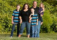 Degennaro Family