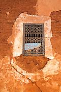 Tamdaght Kasbah, Morocco, 2016-04-23.
