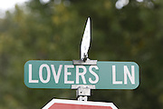 Lovers Lane in St. Joseph, Missouri.© Karen Pulfer Focht-ALL RIGHTS RESERVED-NOT FOR USE WITHOUT WRITTEN PERMISSION