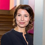 NLD/Amsterdam/20180305 - Nieuwe advocaten serie Zuidas, Sandra Mattie