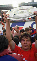 Fotball<br /> Bayern München<br /> Foto: Witters/Digitalsport<br /> NORWAY ONLY<br /> <br /> MATTHÄUS, Lothar
