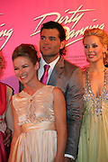 Premiere Dirty Dancing 09-03-2008