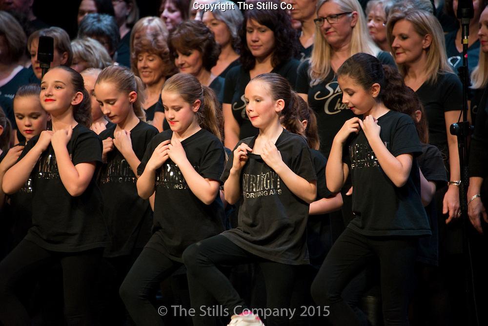 Show Choir Christmas Concert 2015,