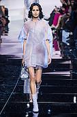 Giorgio Armani Paris Fashion Show