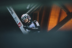 17.01.2020, Hochfirstschanze, Titisee Neustadt, GER, FIS Weltcup Ski Sprung, im Bild Robert Johansson (NOR) // Robert Johansson of Norway during the FIS Ski Jumping World Cup at the Hochfirstschanze in Titisee Neustadt, Germany on 2020/01/17. EXPA Pictures © 2020, PhotoCredit: EXPA/ JFK