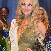 NLD/Nijkerk/20110710 - Miss Nederland verkiezing 2011, Miss Nederland Universe Kelly Weekers