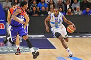 DESCRIZIONE : Campionato 2014/15 Dinamo Banco di Sardegna Sassari - Enel Brindisi<br /> GIOCATORE : Jerome Dyson<br /> CATEGORIA : Palleggio Contropiede<br /> SQUADRA : Dinamo Banco di Sardegna Sassari<br /> EVENTO : LegaBasket Serie A Beko 2014/2015<br /> GARA : Dinamo Banco di Sardegna Sassari - Enel Brindisi<br /> DATA : 27/10/2014<br /> SPORT : Pallacanestro <br /> AUTORE : Agenzia Ciamillo-Castoria / Luigi Canu<br /> Galleria : LegaBasket Serie A Beko 2014/2015<br /> Fotonotizia : Campionato 2014/15 Dinamo Banco di Sardegna Sassari - Enel Brindisi<br /> Predefinita :