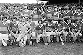 05.08.1976 All Ireland Minor Hurling Final [K52]