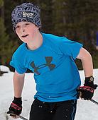 Seeley Lake Elementary School Nordic Ski Program