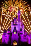USA-Florida-Disney World-Magic Kingdom