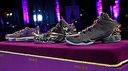2014 Sneaker Ball at the Left Bank Annex BHM