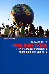 Leben Ohne Erd&ouml;l (Soil Not Oil)<br />