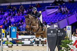 Mcguinness Aisling, IRL, Esi Nelson<br /> Jumping Mechelen 2019<br /> © FEI/Dirk Caremans<br />  30/12/2019