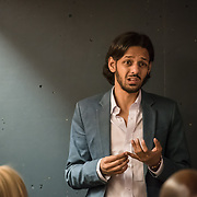 "Shahriar Caesar Rahman from Bangladesh ""Tortoises in trouble: community conservation of Asia's largest tortoise "" outstanding efforts to protect some of the world's most endangered animals and their habitat from Pooches, trophy hunting, medicine and food consumption. the goal for Whitley Fund for Nature is to reach the mind of the people and politicians on 26 April 2018 at Library in  London, UK."