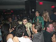 **EXCLUSIVE**.Kim and Kloe Kardashian..Victoria's Secret Fashion Show Post Party.Liv  Nightclub.Miami Beach, FL, USA..Saturday, November 15, 2008..Photo By Celebrityvibe.com.To license this image please call (212) 410 5354; or Email: celebrityvibe@gmail.com ;.website: www.celebrityvibe.com