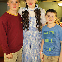 French Lick Wizard of Oz - 4/16/2016