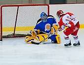 John Abbot College Womens Hockey  Lady Islanders versus ST Jerom
