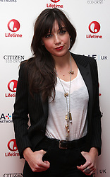 Launch of 'Lifetime'<br /> Daisy Lowe attends the launch of new entertainment channel 'Lifetime' at One Marylebone, London, United Kingdom. Tuesday, 29th October 2013. Picture by  i-Images