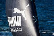 BRAZIL, Itajai. 6th April 2012. Volvo Ocean Race, Leg 5, Auckland-Itajai. Puma Ocean Racing powered by BERG.